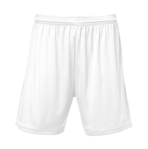 Shorts Belize - White Junior