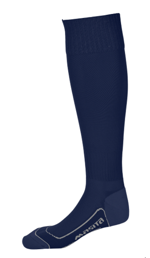 Socks Uni Wembley - Navy