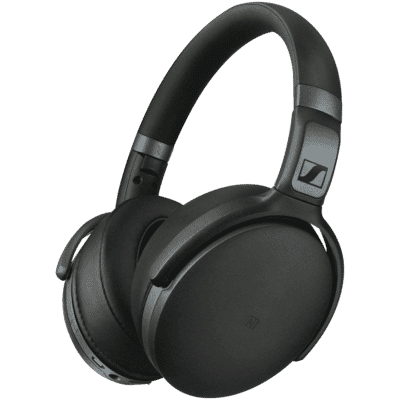 HD 4.40 Wireless Over Ear Headphones