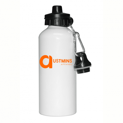 Maxigear Aluminium Drink bottle