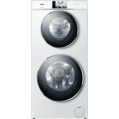 TwinTasker Dual Load Washer