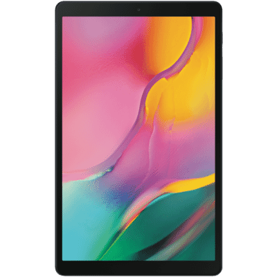 Galaxy Tab A 10.1 32GB - Black