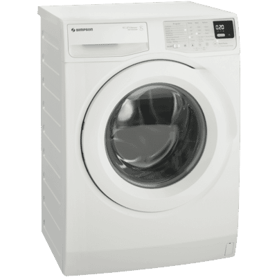 7kg Front Load Washer