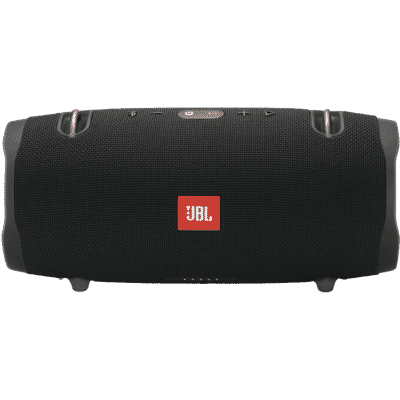 Xtreme 2 Bluetooth speaker Black