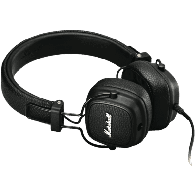 Major III On Ear Headphones