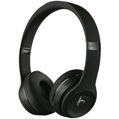Solo3 Wireless Headphones Black