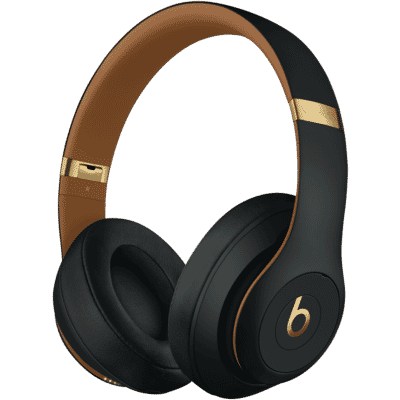 Studio3 Wireless Skyline Collection Headphones - Midnight Black