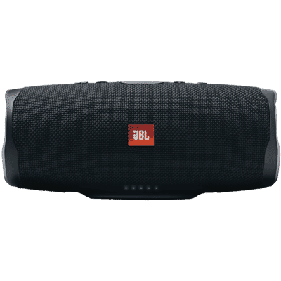 Charge 4 Portable BT Speaker Black